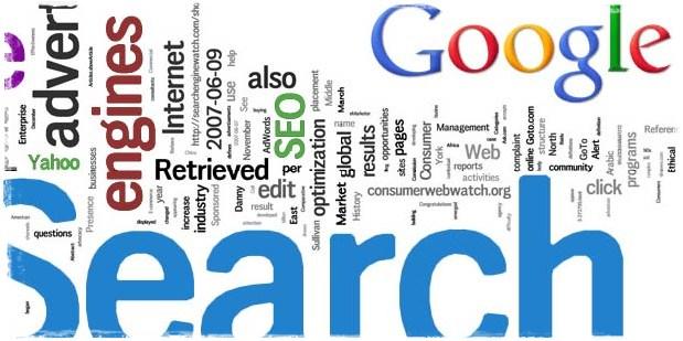 I motori di ricerca e le ricerche organiche